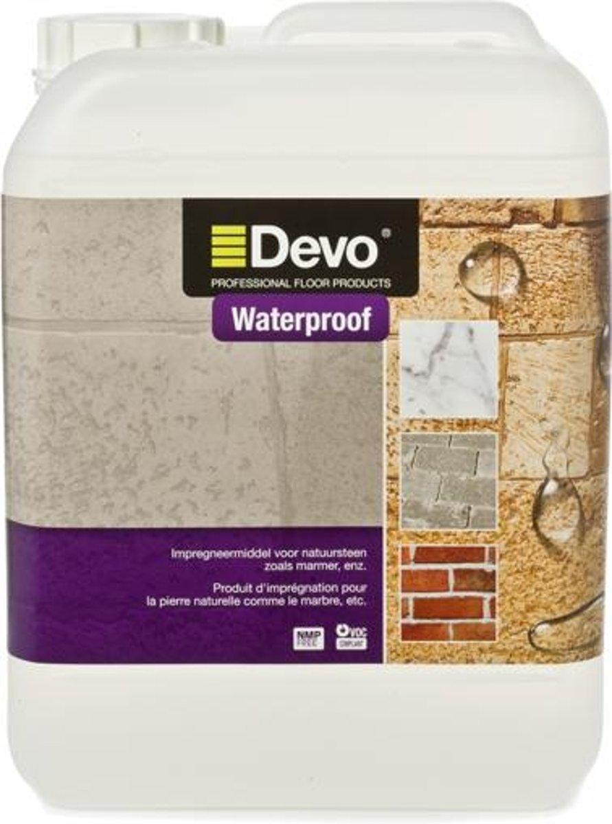 DevoNatural Devo Waterproof - 1 liter kopen