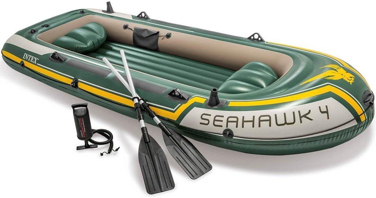 Boot Seahawk 4