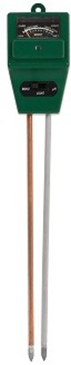 PH - Vochtigheidsmeter & Lichtmeter kopen