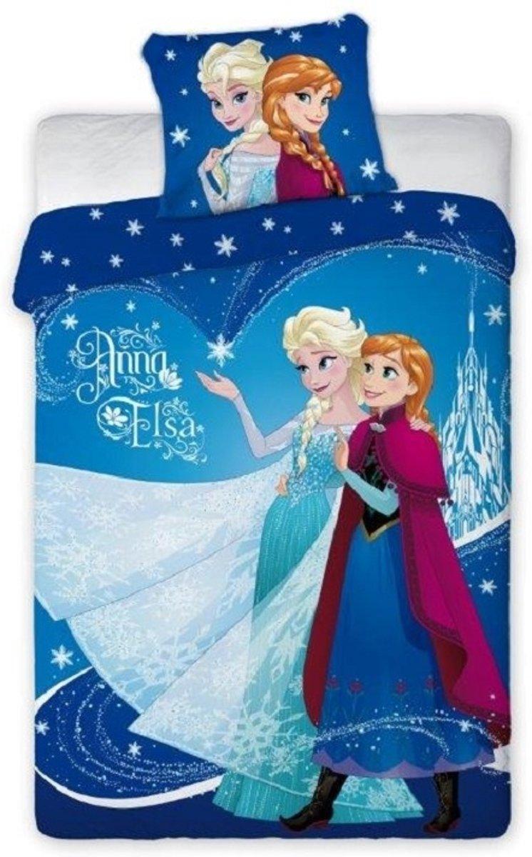 Disney Frozen dekbedovertrek sterren kopen