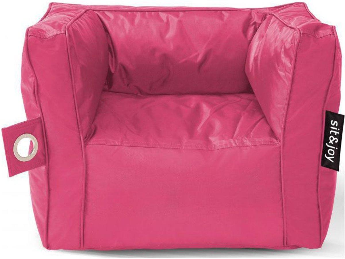 Sit&joy zitzak Primo - Roze kopen