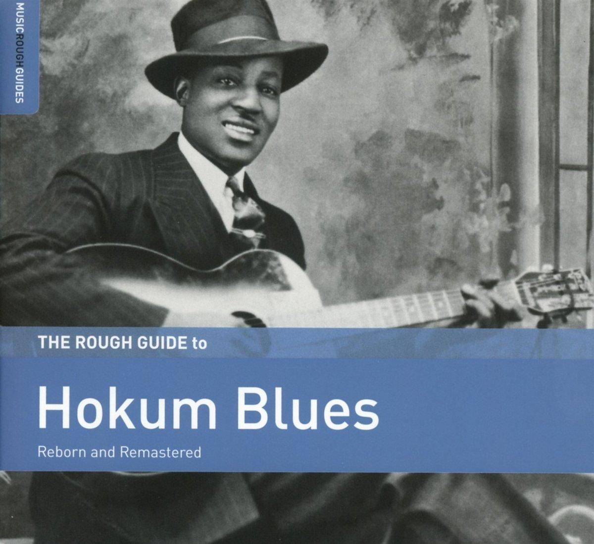 Hokum Blues. The Rough Guide kopen
