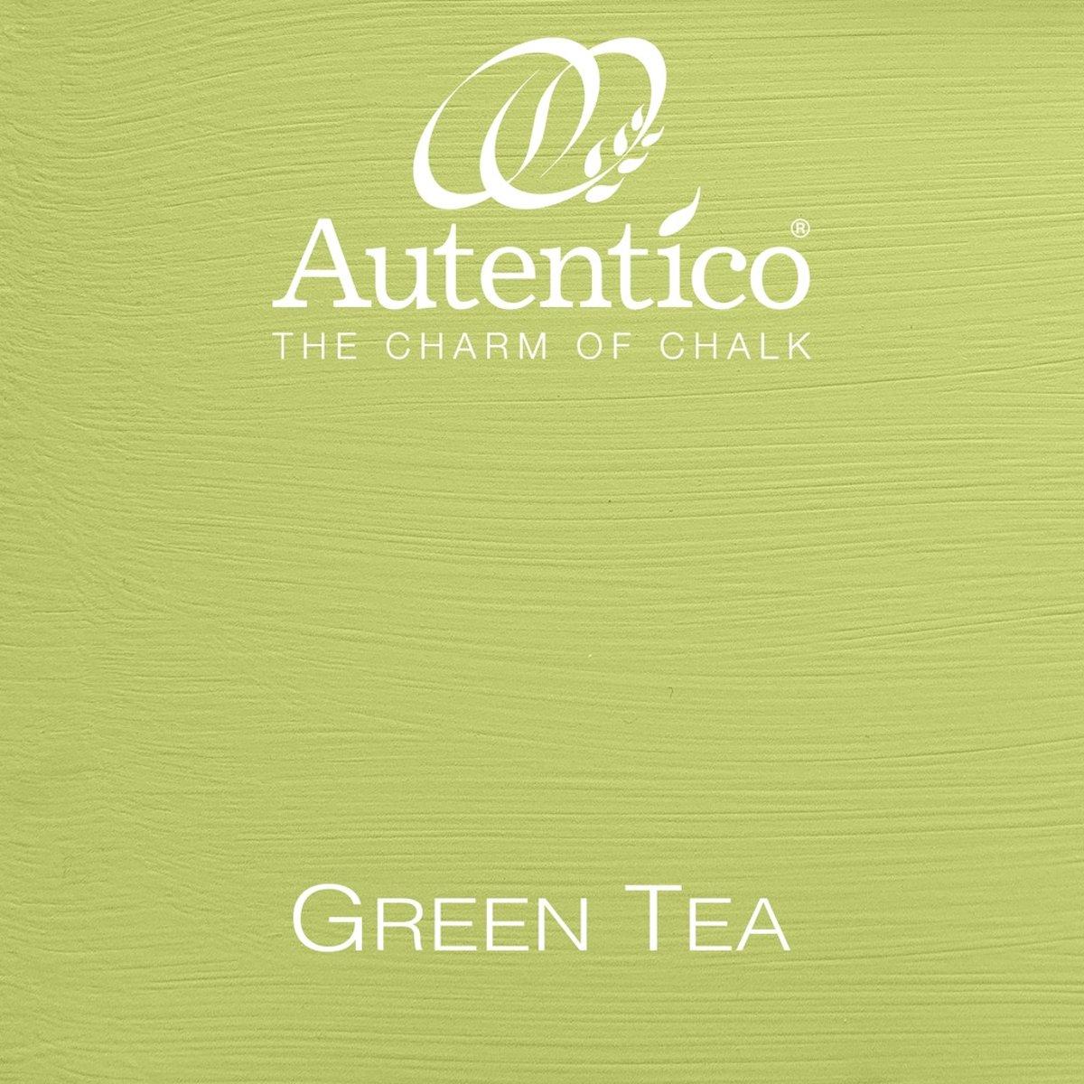 Autentico Versante Mat 1 L  Green Tea kopen