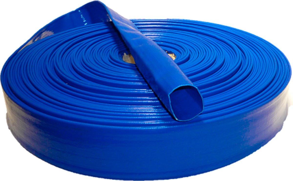 Platte waterslang - 150 x 236mm (30m) kopen