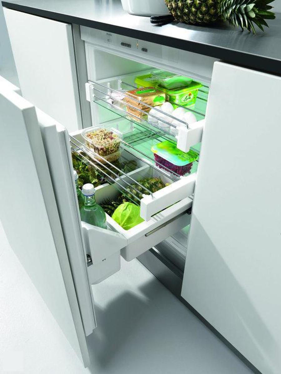 Geliefde bol.com | Miele K 9123 Ui - Inbouw koelkast NA71