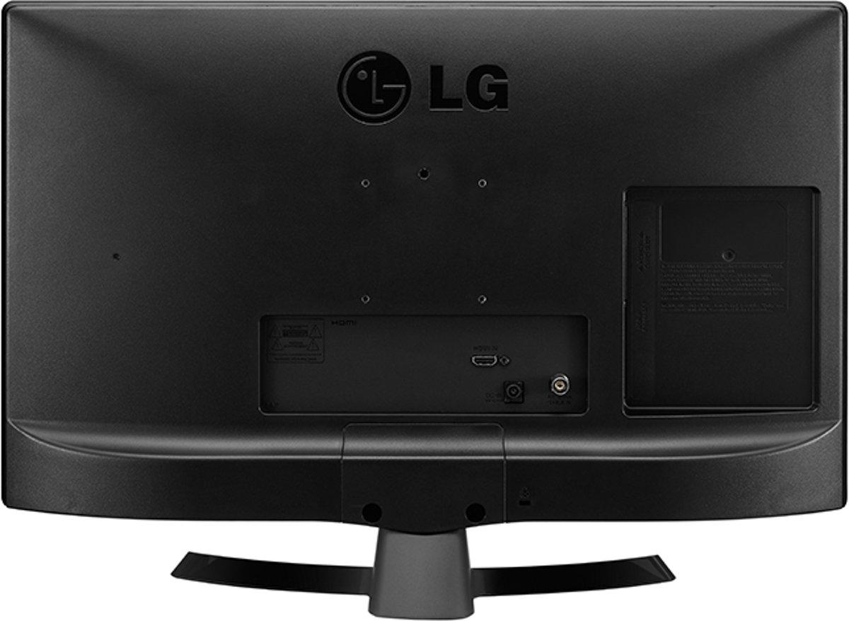 bol.com   LG 28MT49S-PZ 27.5   HD Smart TV monitor Wi-Fi Zwart LED TV 22eb4f22376a