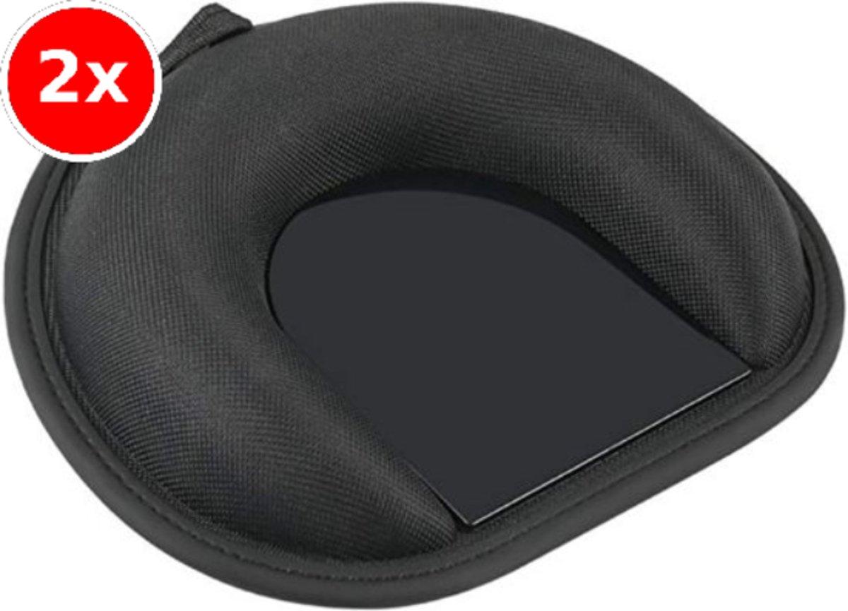 2x Beanbag Geschikt voor TomTom Dashboard Houder - Navigatiehouder - TomTom houder - Rheme kopen