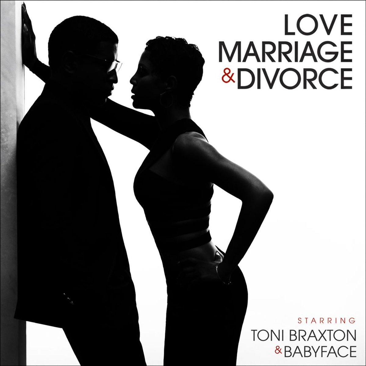 Love, Marriage & Divorce kopen