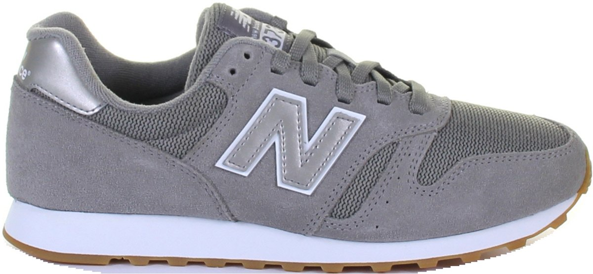 15706452a0c bol.com | New Balance WL373DAG grijs sneakers dames