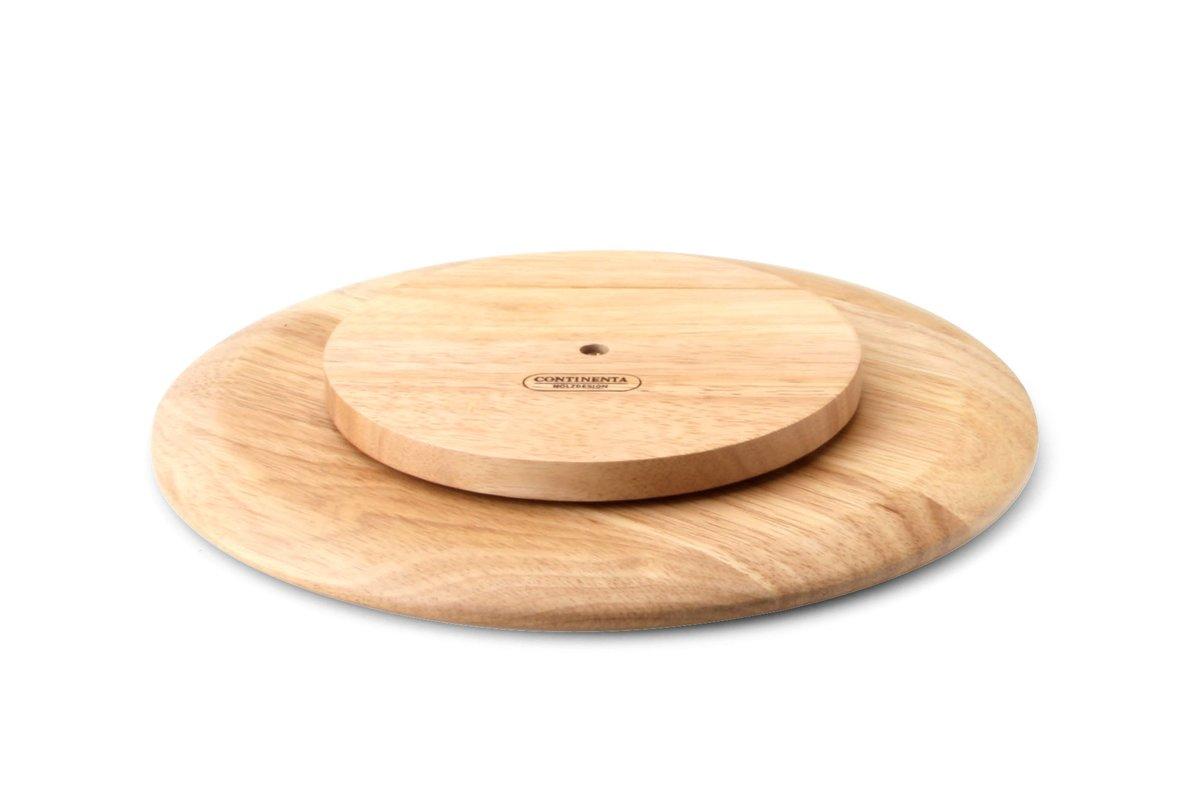 CONTINENTA GUMMIBAUM Draaiplateu - diameter 40cm kopen