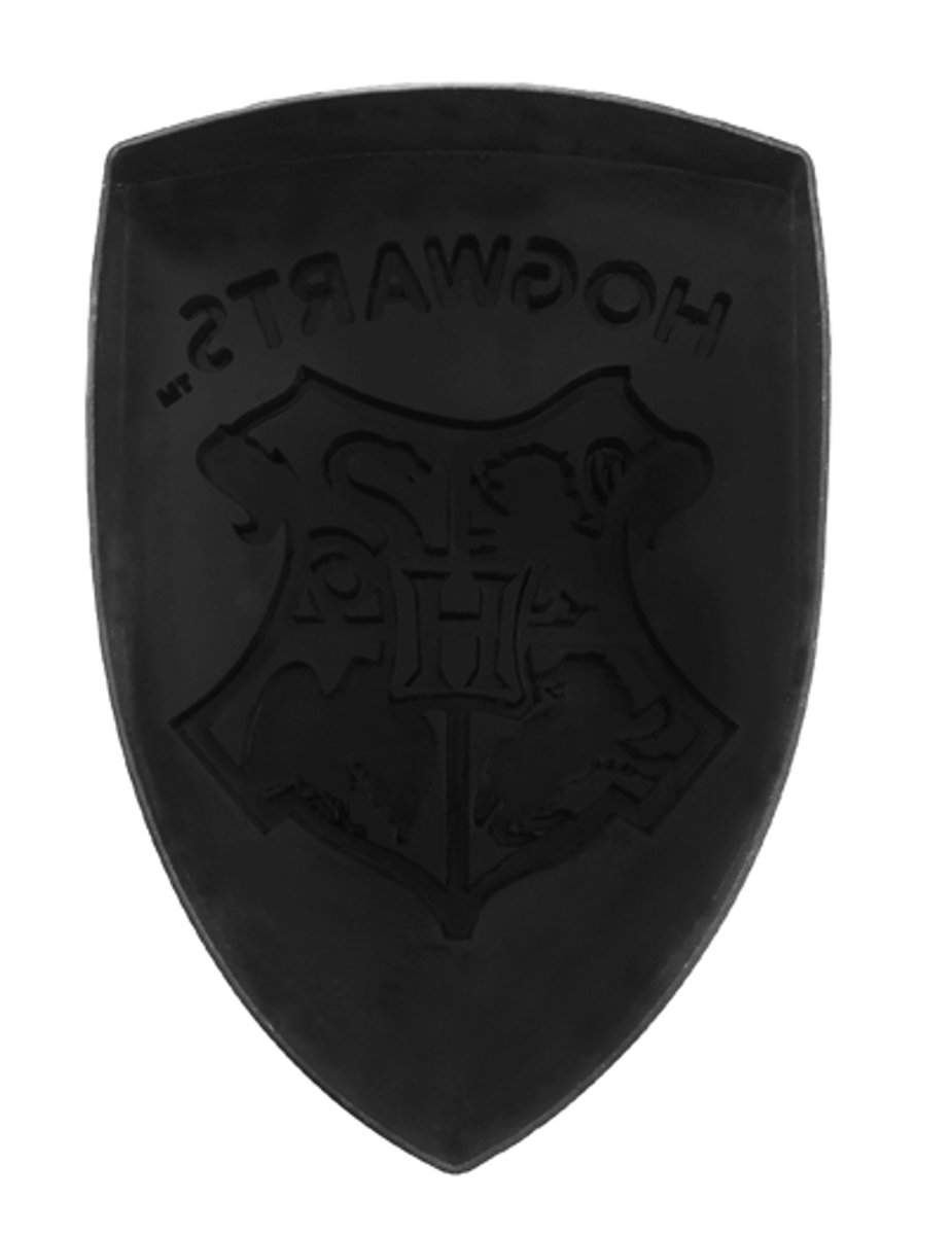 Zwarte silicone Zweinstein bakvorm - Feestdecoratievoorwerp kopen