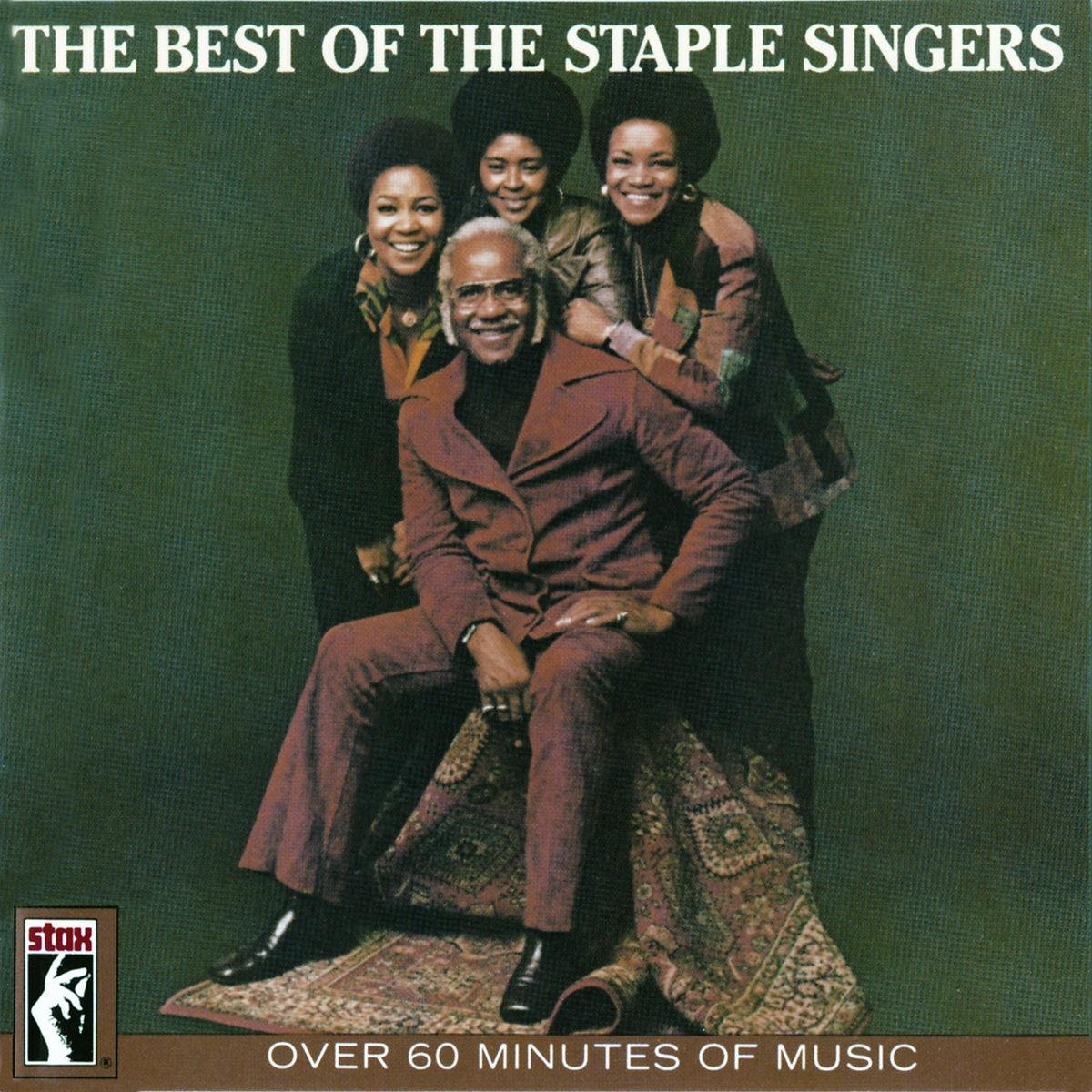 The Best Of The Staple Singers (Stax) kopen