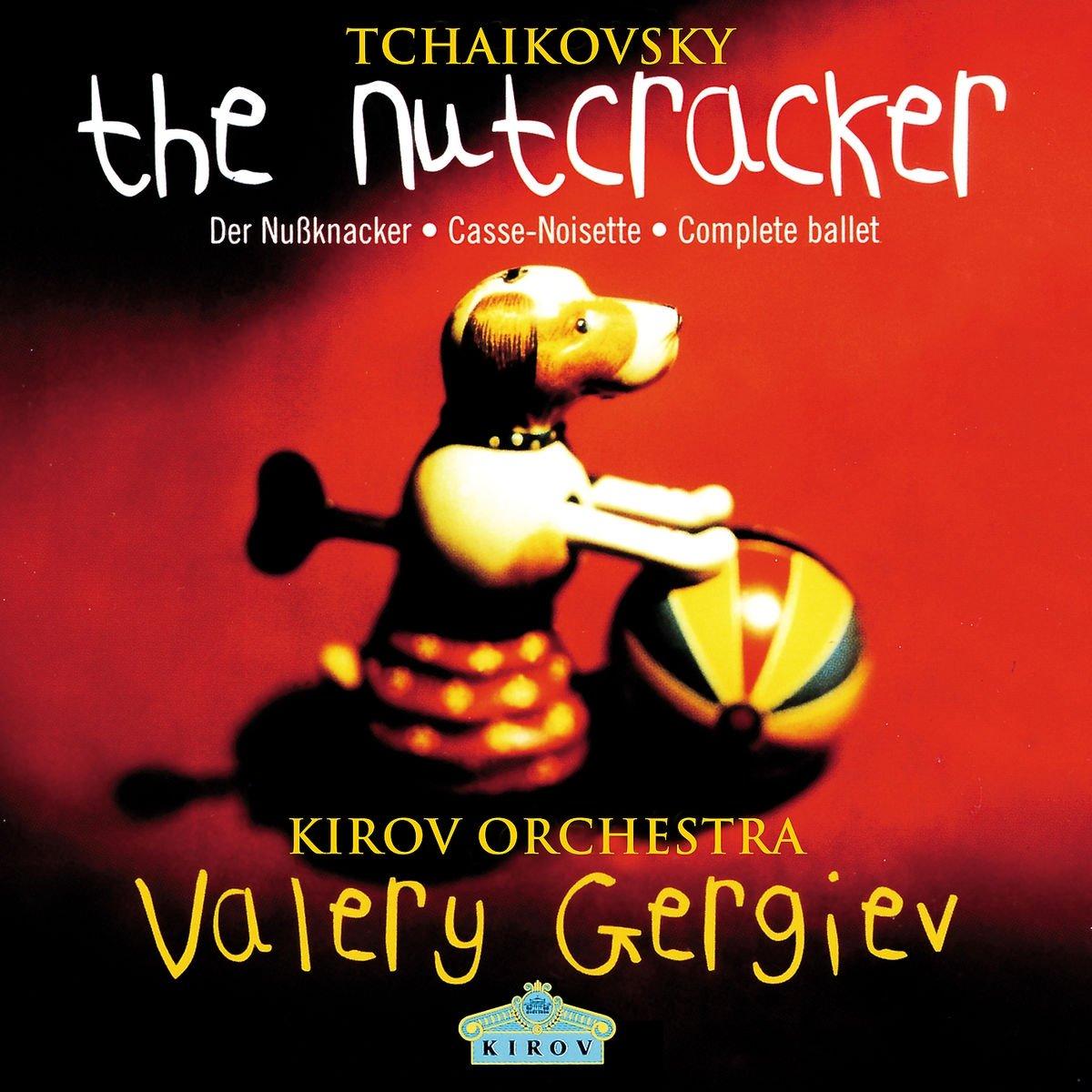 Nutcracker (Complete Ballet) - De notenkraker kopen