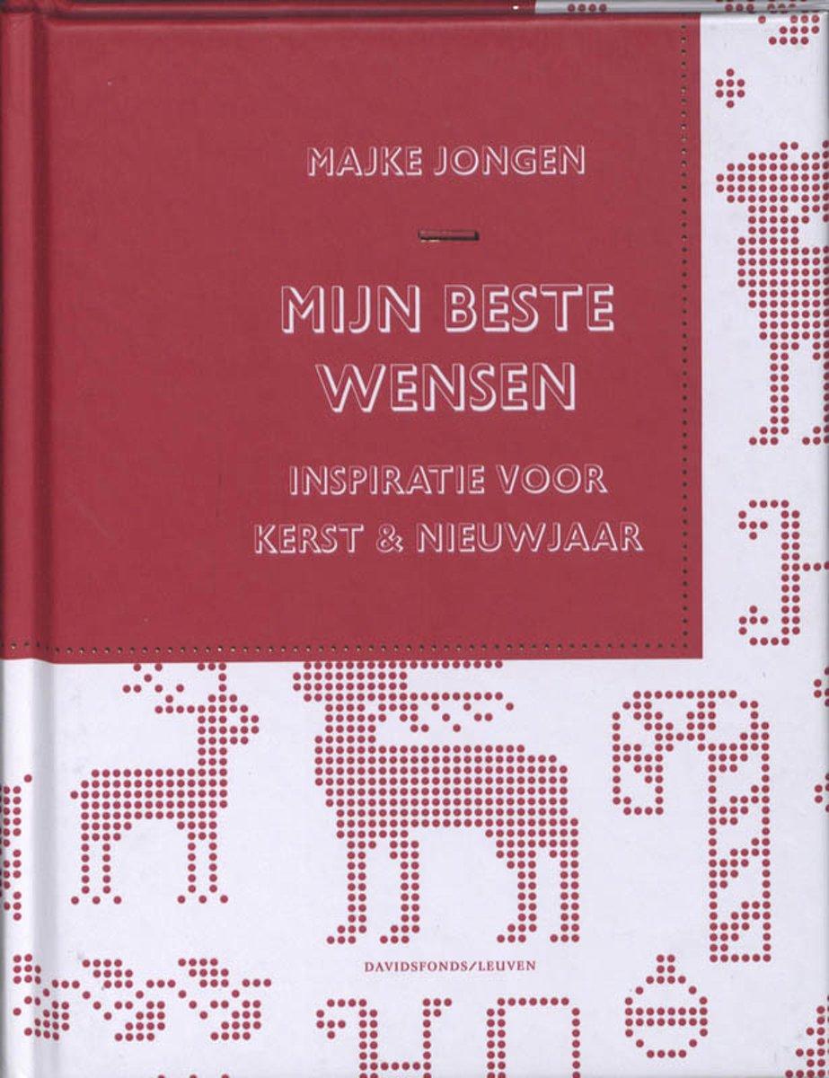 Citaten Kerst En Nieuwjaar : Bol mijn beste wensen majke jongen boeken