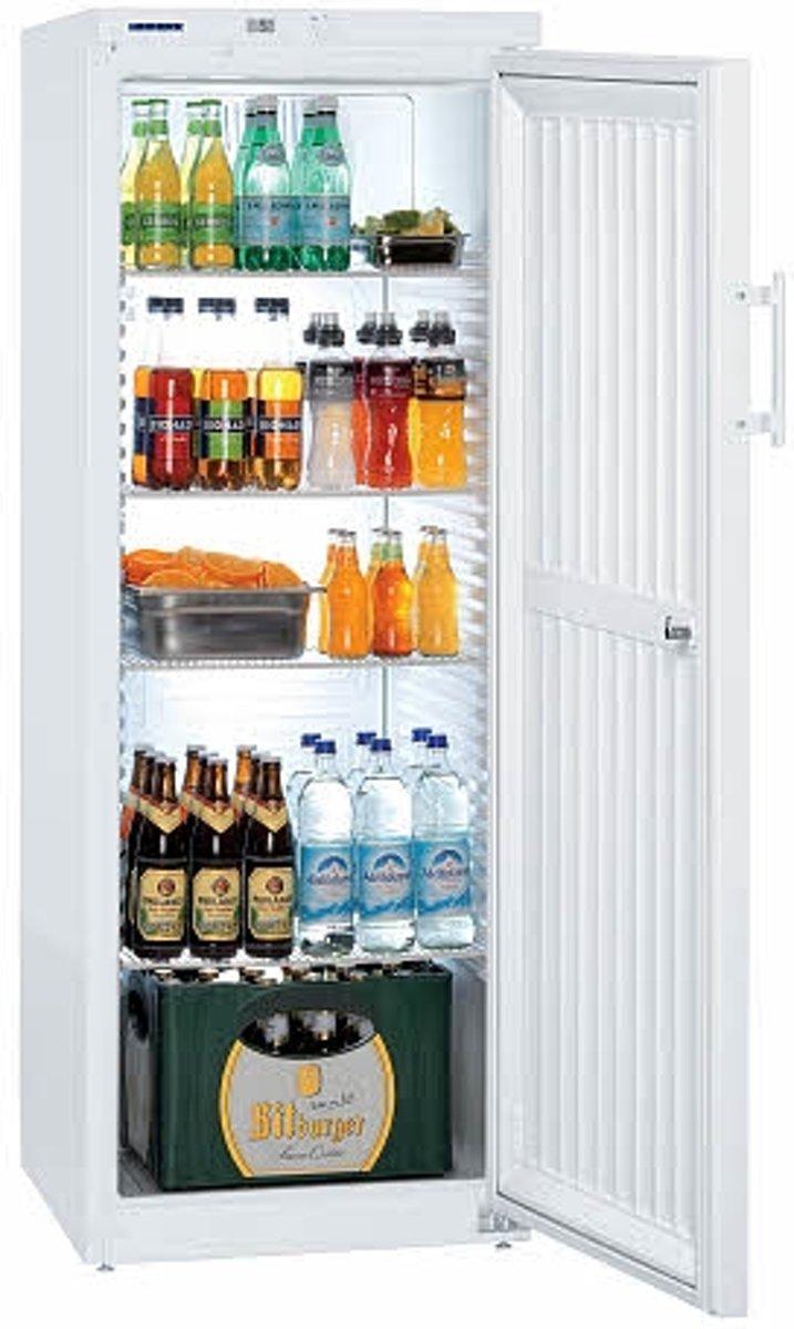 Liebherr FKv 3640 Flessenkoelkast wit kopen