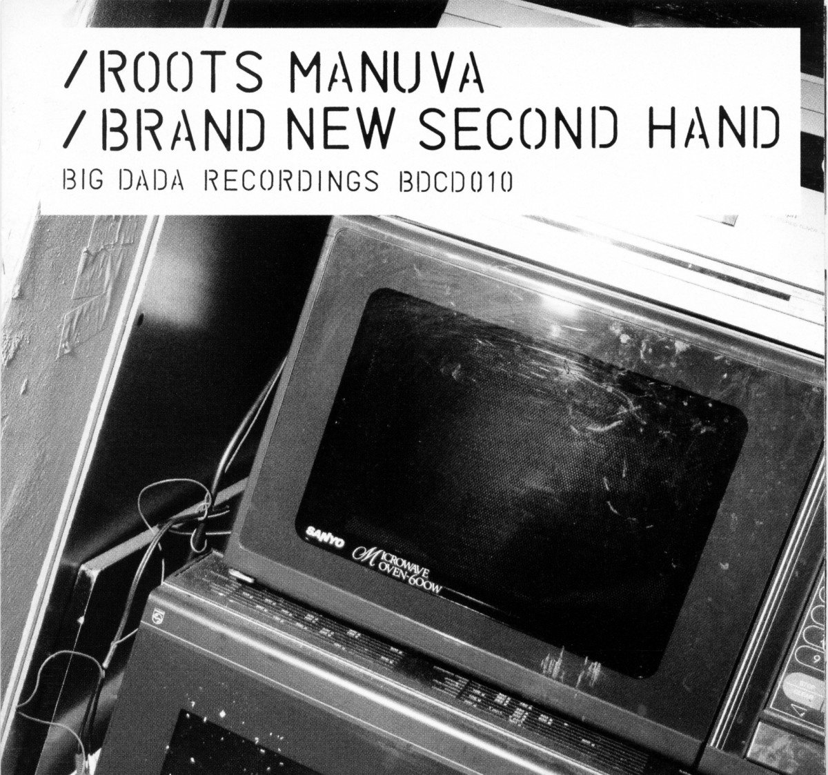 Brand New Second Hand kopen