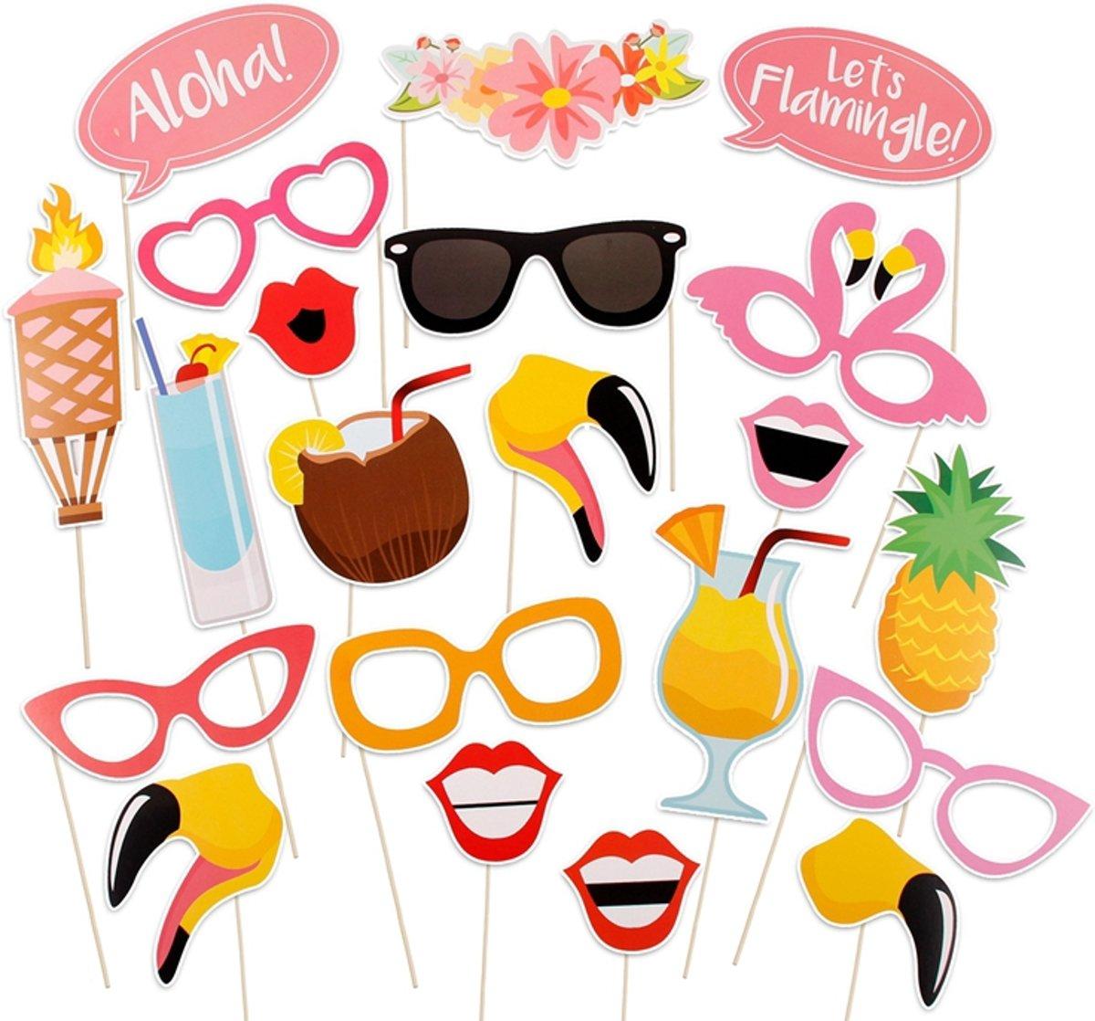 Favoriete bol.com   Verjaardag Foto booth accessoire kopen? Kijk snel! @PL45