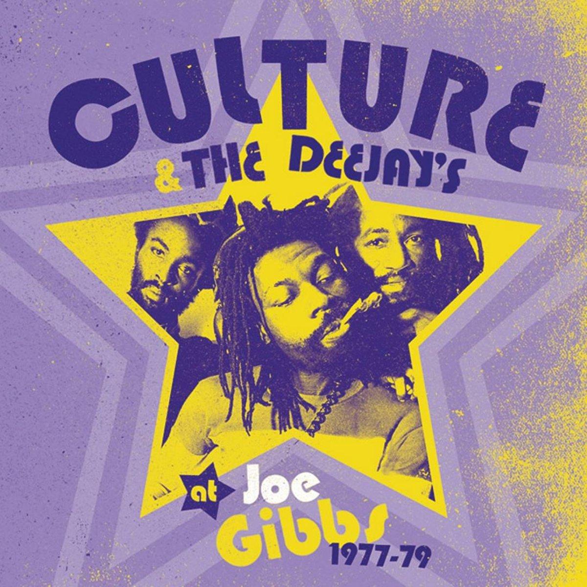 Culture & Dj's At Joe Gibbs kopen
