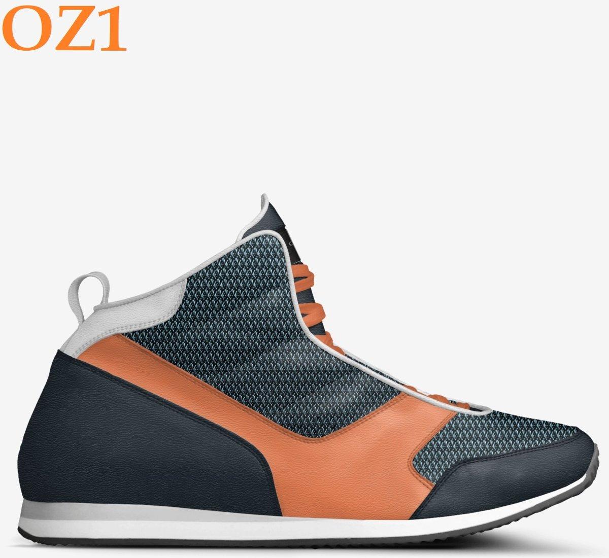Max Chaussures De Sport Emilian De Muro aUDNnP