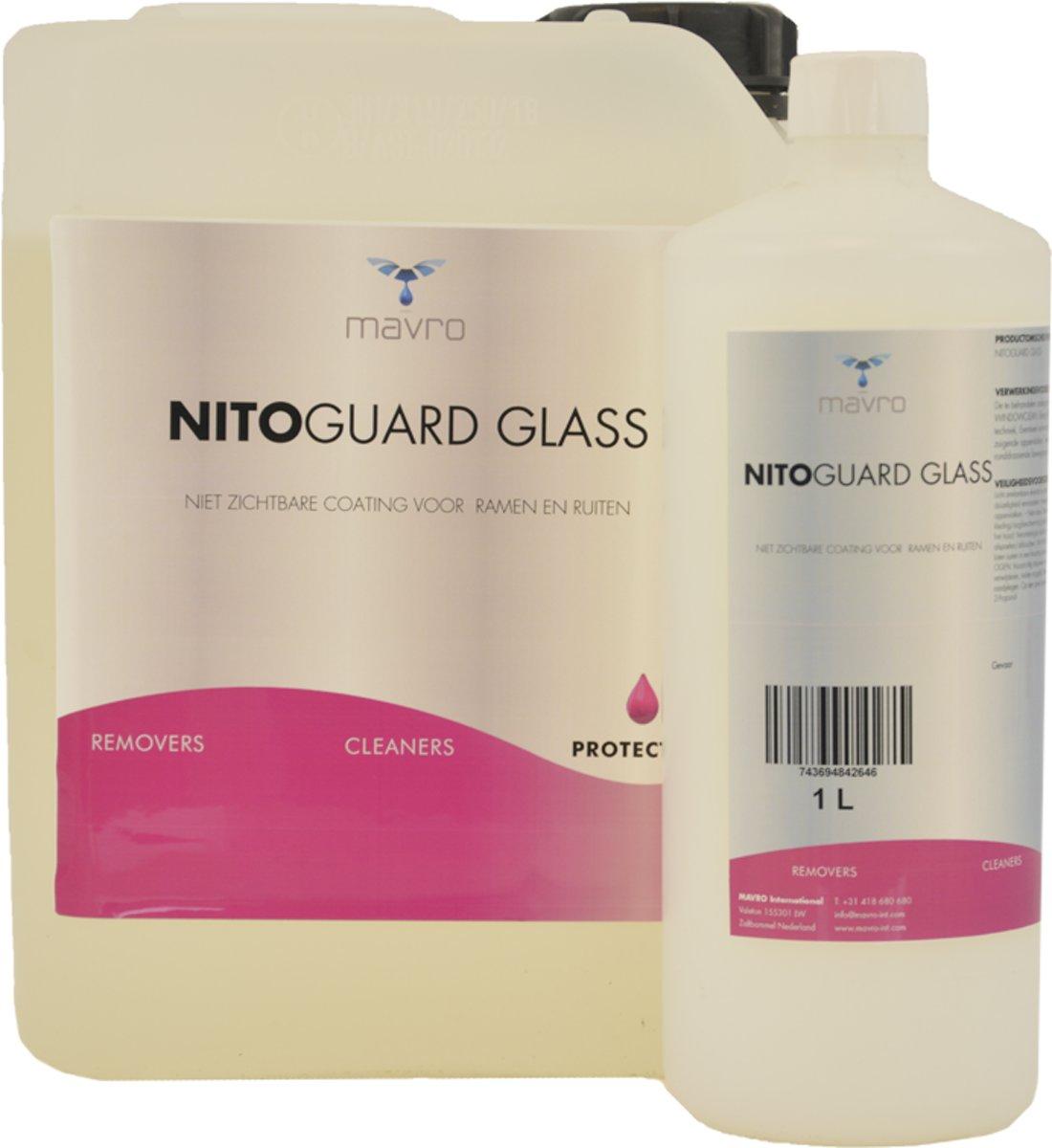 NITOGUARD GLASS 5L kopen