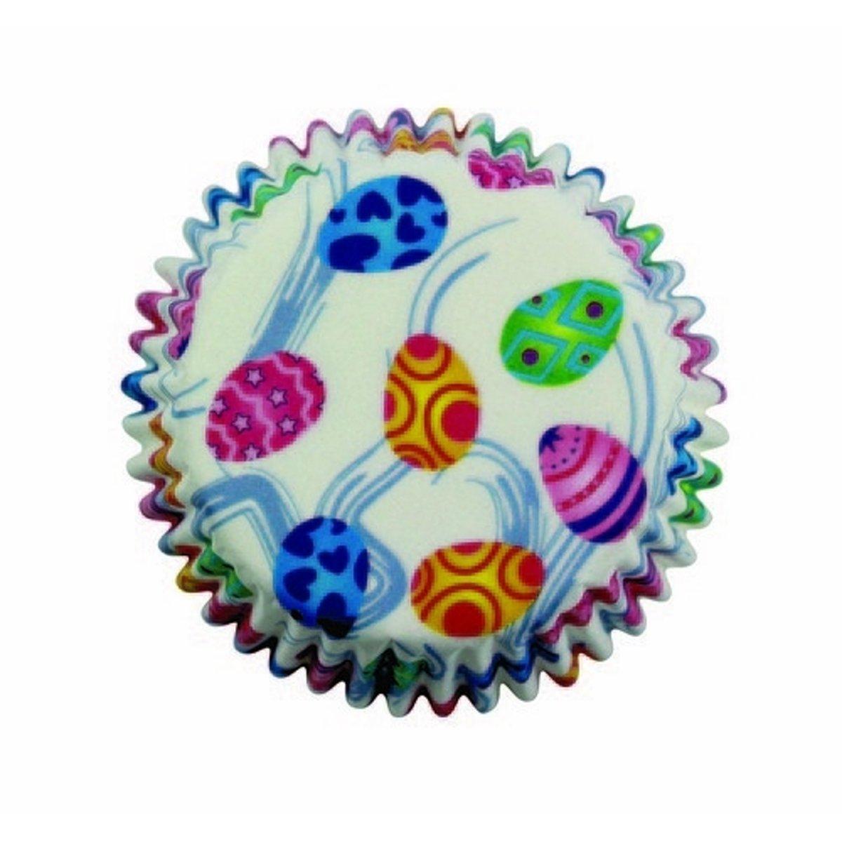 Cupcake cups PME paaseieren 60 stuks. kopen