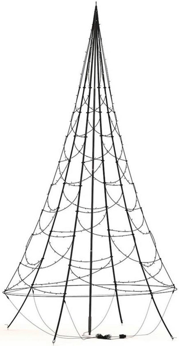 Fairybell - LED Kerstboom - 800cm - 1500led kopen
