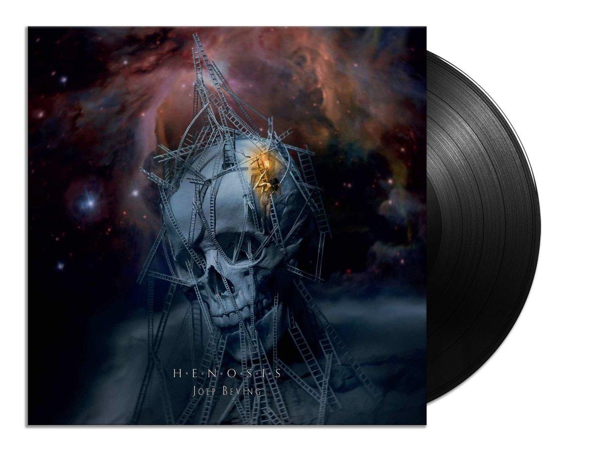 Joep Beving - HENOSIS | Vinyl kopen