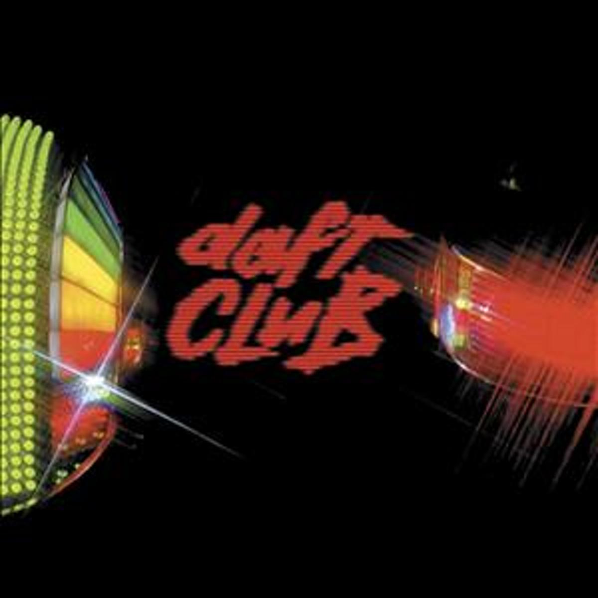 Daft Club kopen