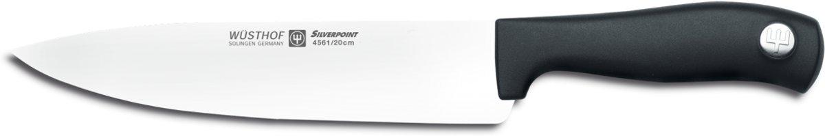 Wusthof Koksmes Silverpoint 20 cm kopen
