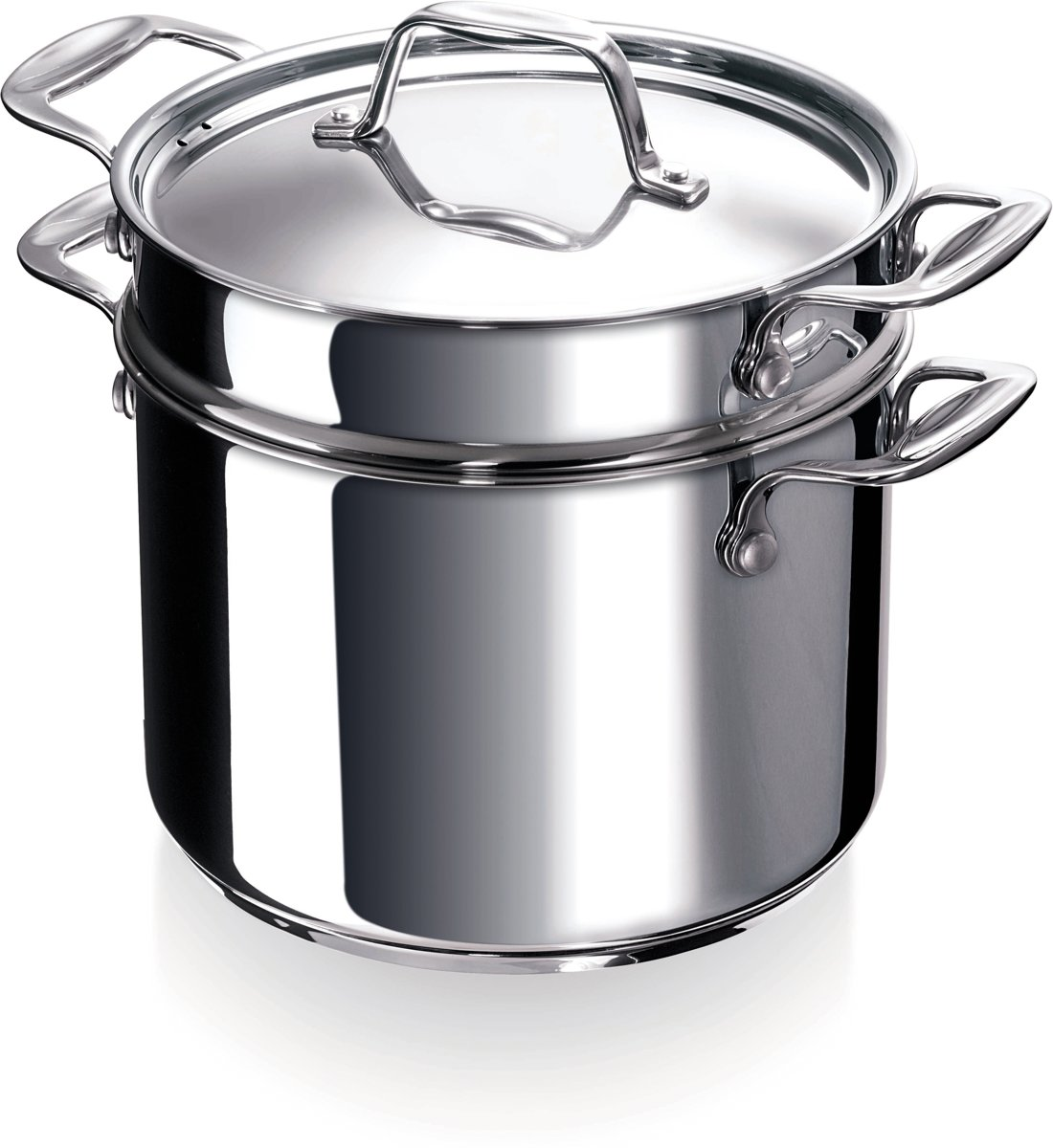 BEKA Chef Pastakookpan - Ø 20 cm - 4.4 Liter