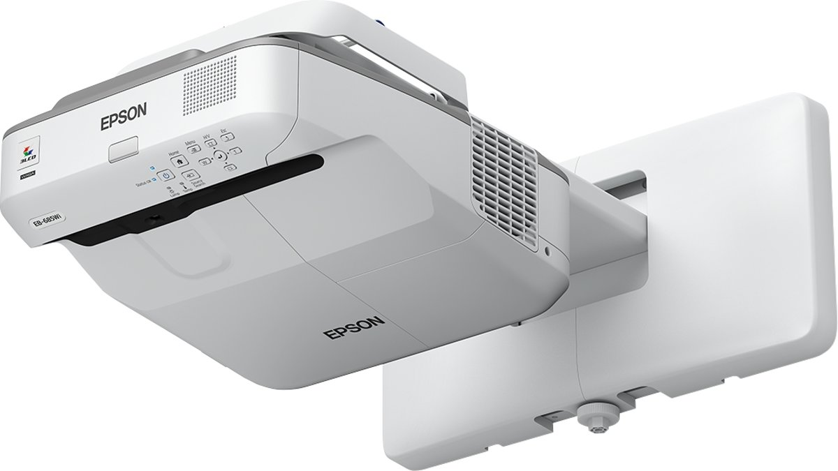 Epson EB-680 - Beamer kopen