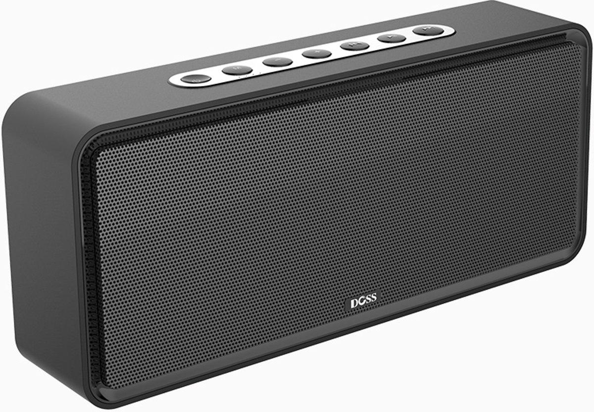 DOSS Soundbox XL - Bluetooth speaker