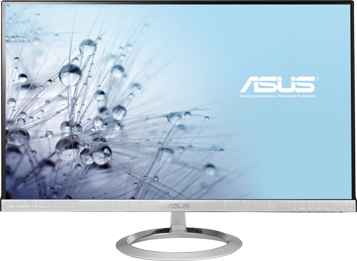 ASUS MX279H - IPS Monitor