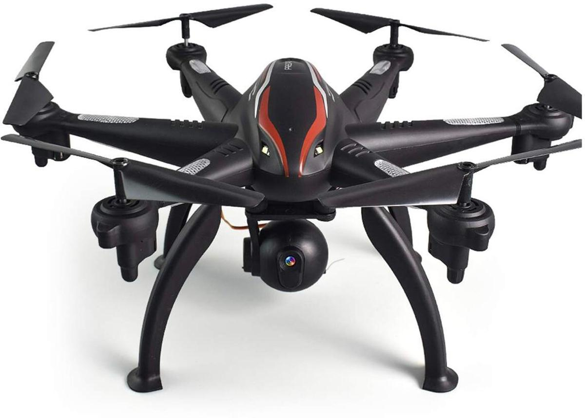 5 G Drone superior gadgets