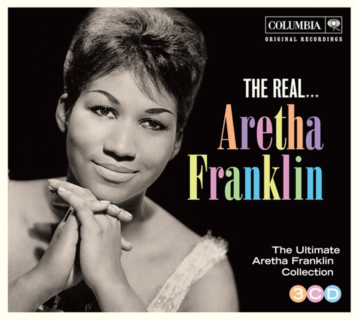The Real... Aretha Franklin (The Ultimate Collection) kopen