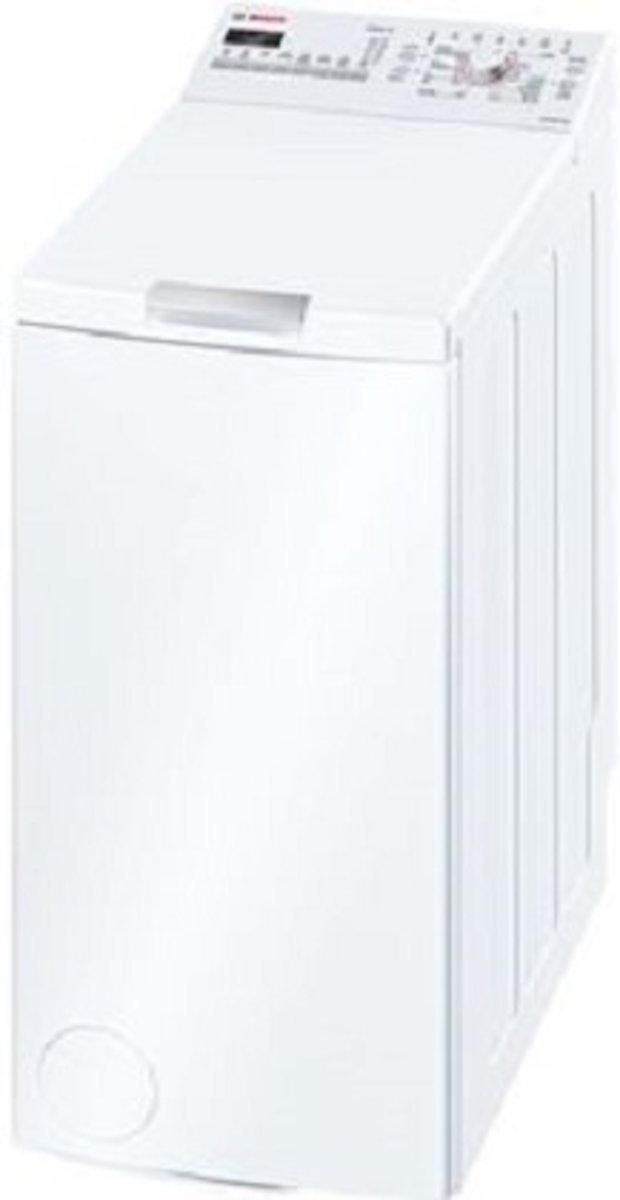 Bosch WOT24255NL Serie 4 - Bovenlader - Wasmachine