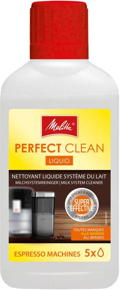 Melitta Perfect Clean Reiniger voor Melksystemen Espressoapparaten 6606206 kopen