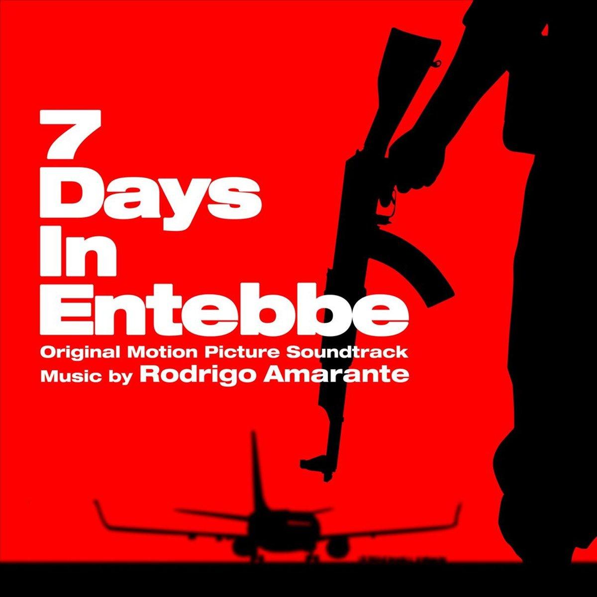 7 Days In Entebbe kopen