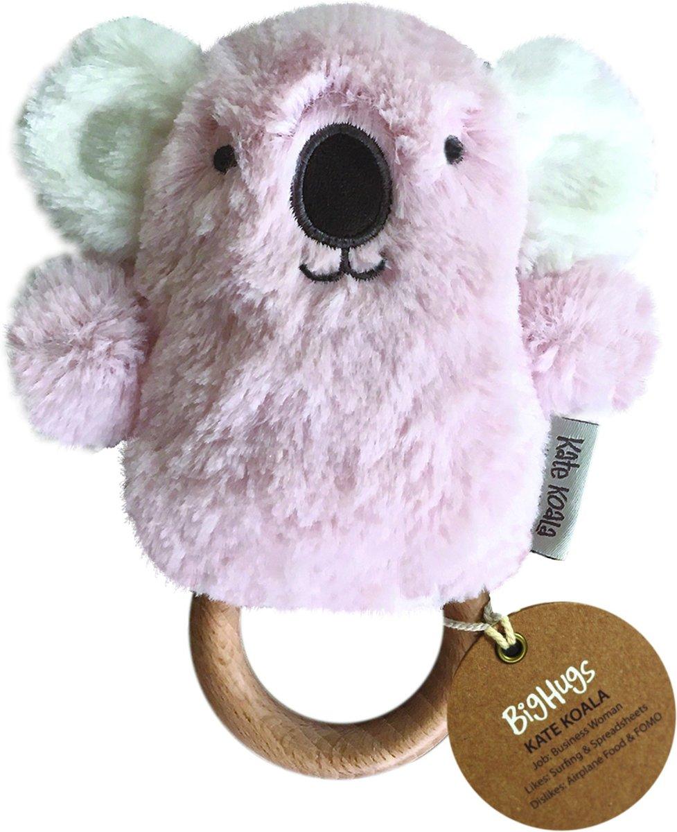 Koala Kate Dingaring OB Designs