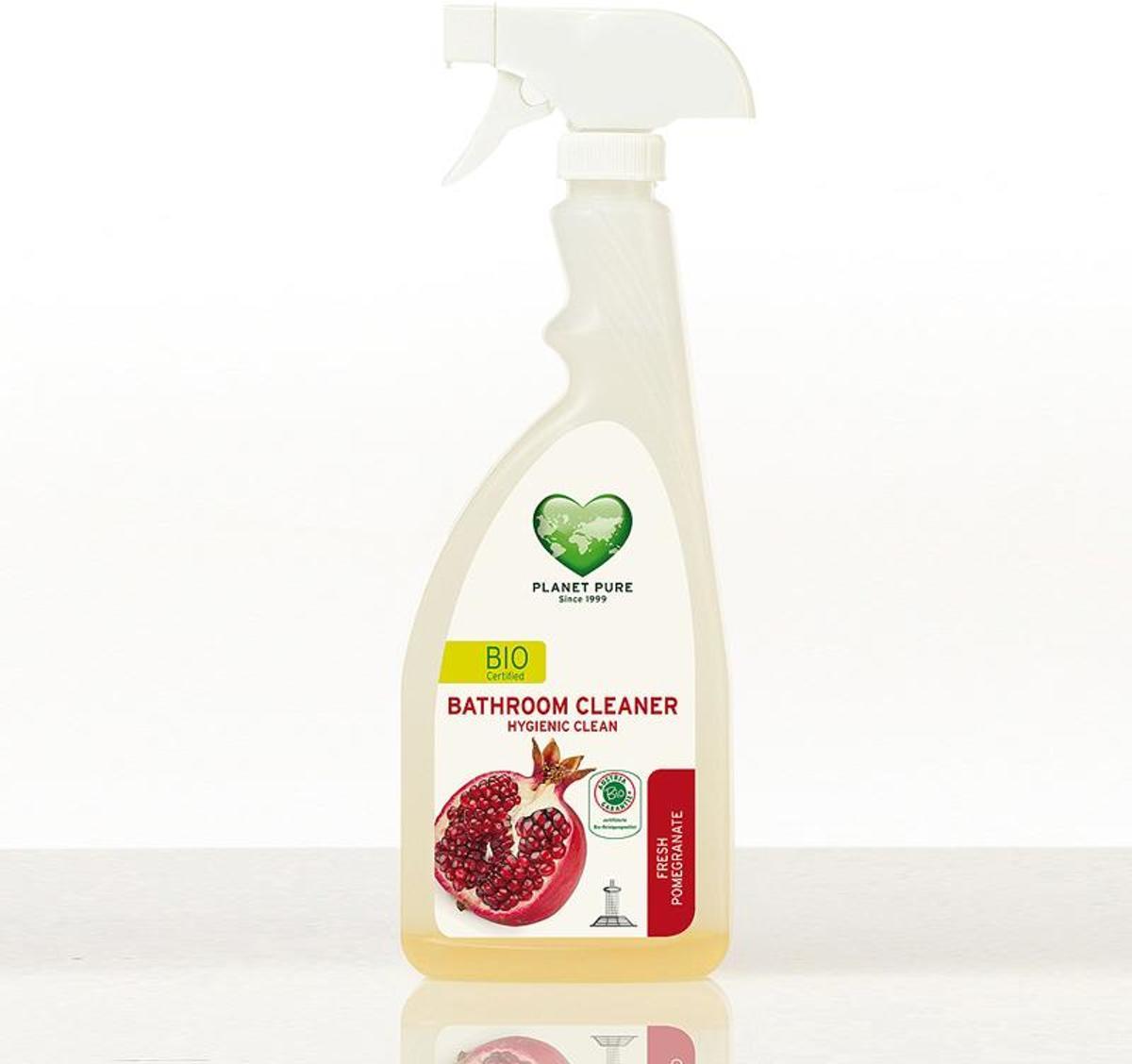Badkamerreiniger Spray Granaatappel kopen