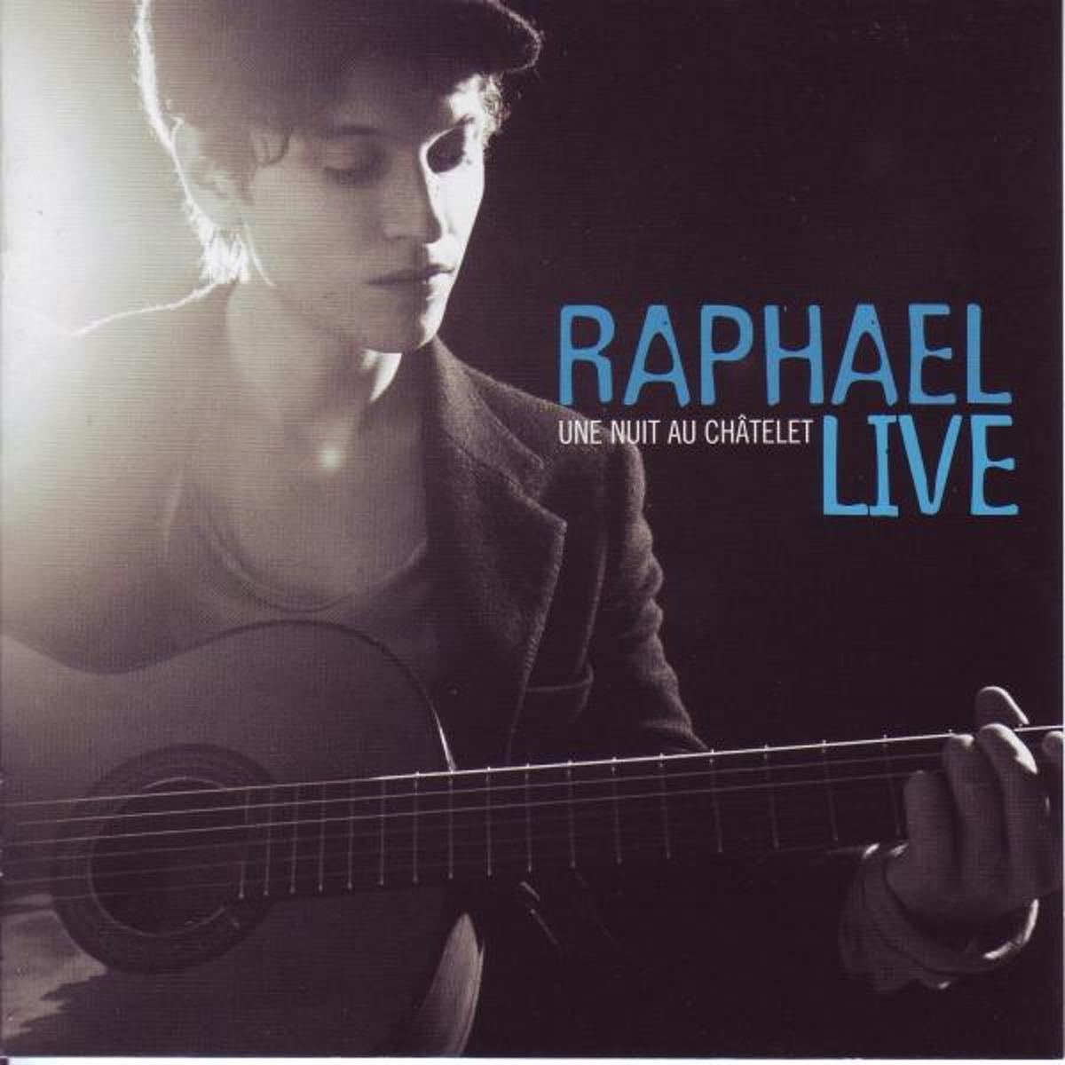 Une Nuit Au Chatelet Live 07 kopen