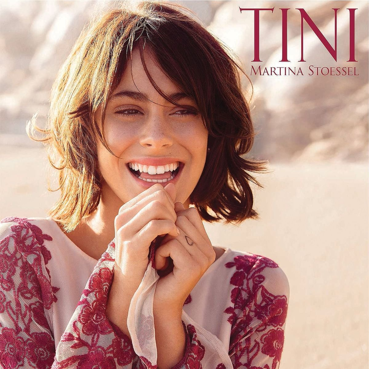 wanneer is martina stoessel jarig bol.| Tini (Martina Stoessel), tINI | CD (album) | Muziek wanneer is martina stoessel jarig