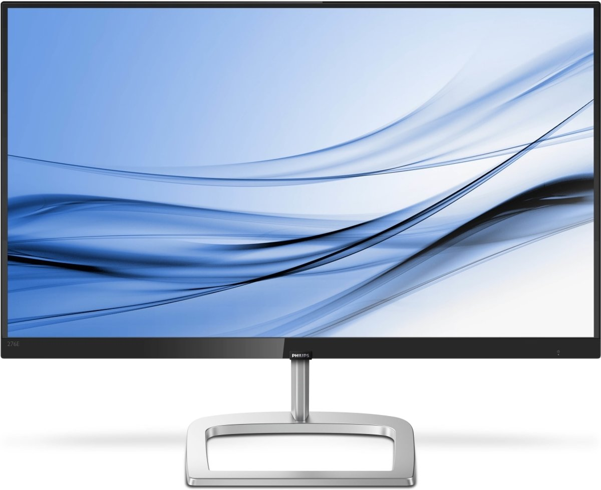 Philips E Line LCD-monitor met Ultra Wide-Color 276E9QDSB/00 kopen