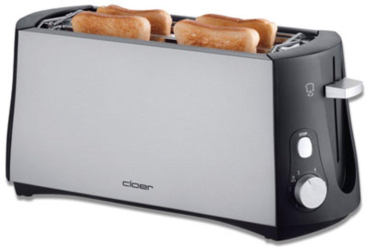 Cloer 3710 Broodrooster kopen