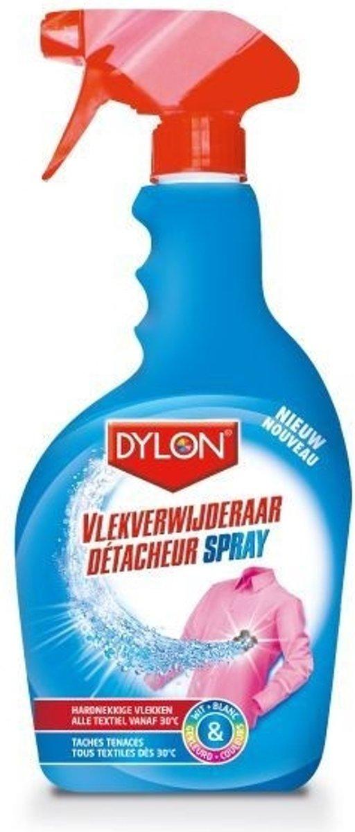 Dylon Vlekverwijderaar Spray - 500 ml kopen