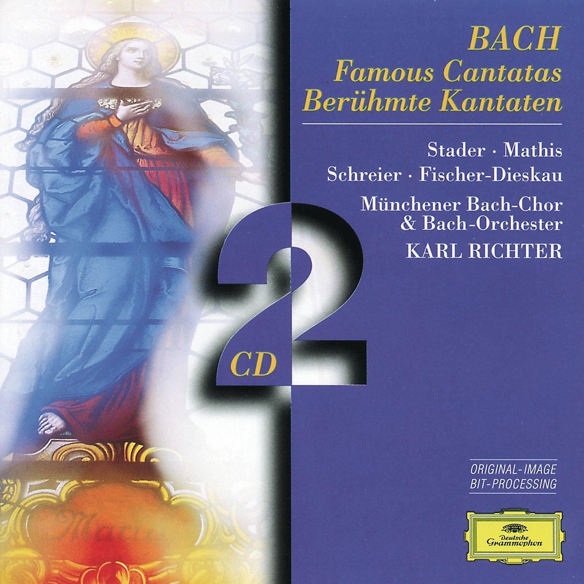 Famous Cantatas kopen