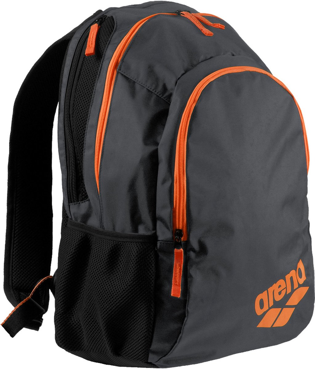 Arena Backpack Spiky 2 - Zwart - Spiky 2 kopen