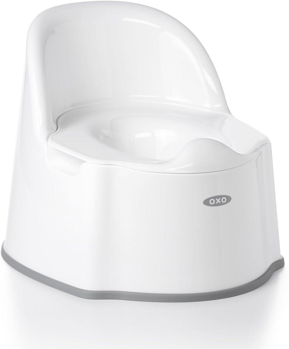 Oxo Tot Potty Chair White kopen