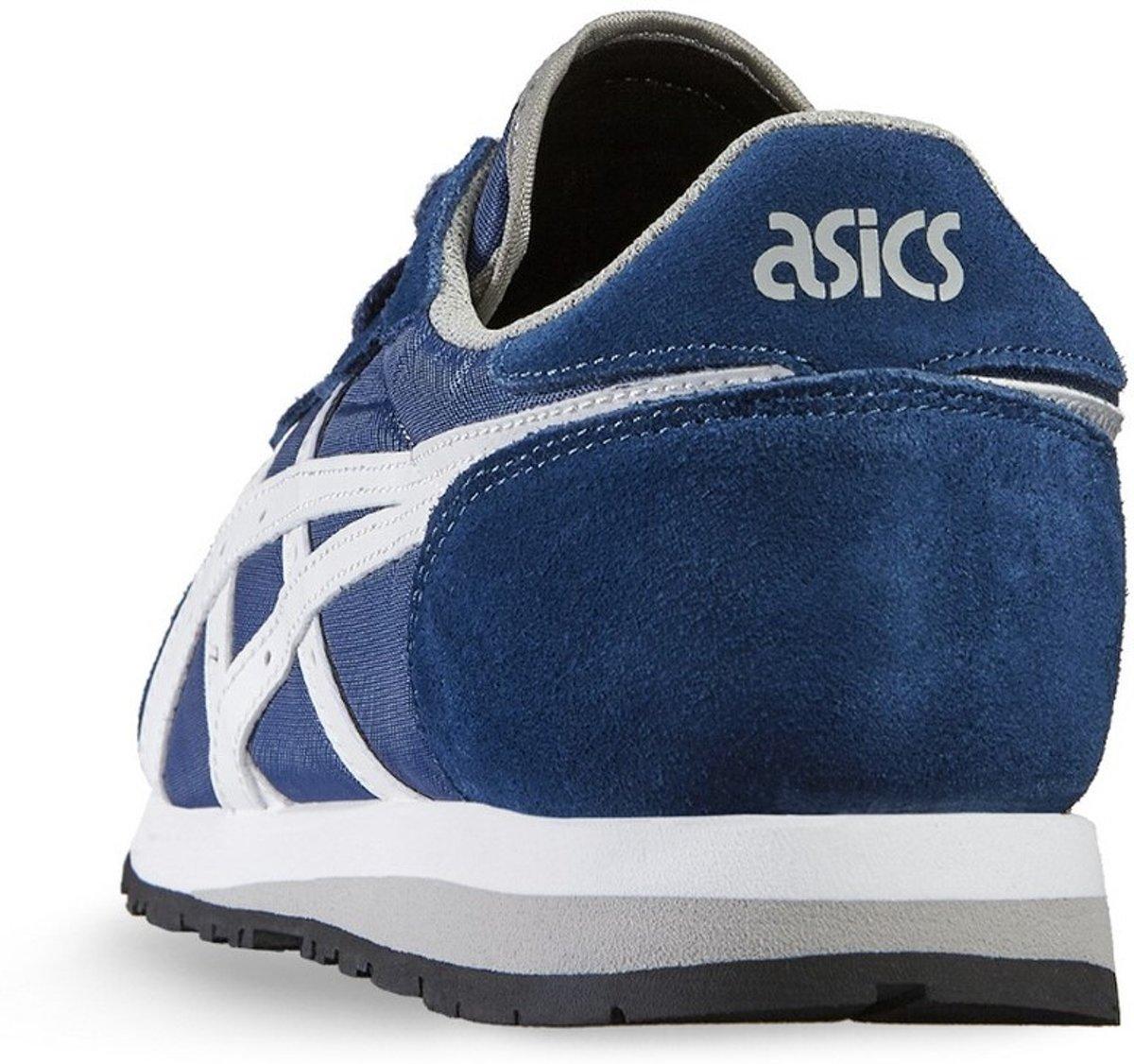Asics Coureur Oc Hl517-5801, Unisexe, Bleu, Chaussures De Sport Taille 36 Eu