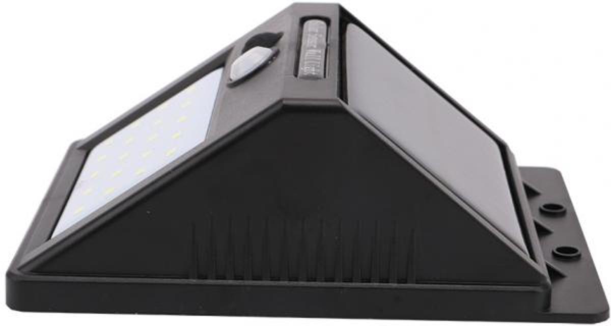Solar Lampen Blokker : Bol solar led lamp met bewegingssensor op zonne energie